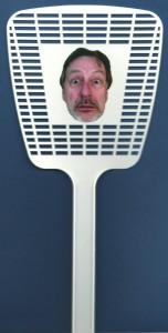 Swatter B-side
