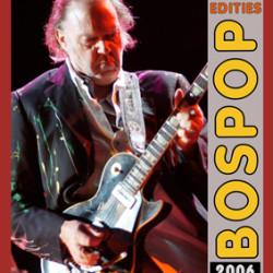 BOSPOP 2006-2008