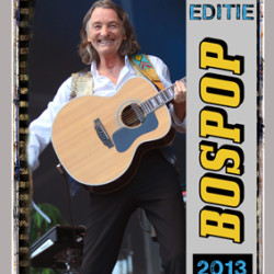 BOSPOP 2013