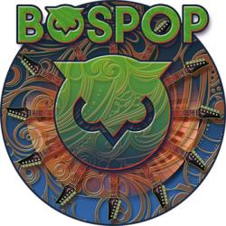 Bospop 2016 logo